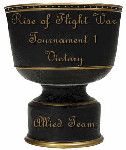 RoF War1 Allied Victory Cup